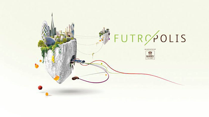 Cartel WCM 2018 - Futropolis