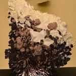 Detalles de chocolate de Universe, pieza de Petzl