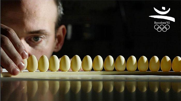 enric rovira huevos