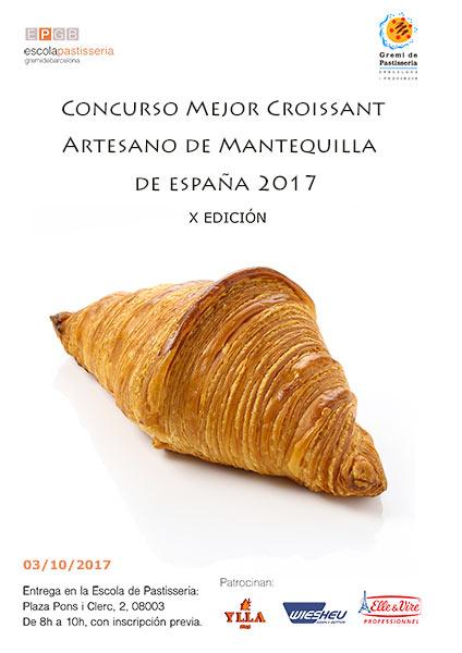 cartel croissant