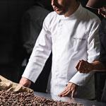 Jordi Roca y Damian Allsop. Bar Cacao