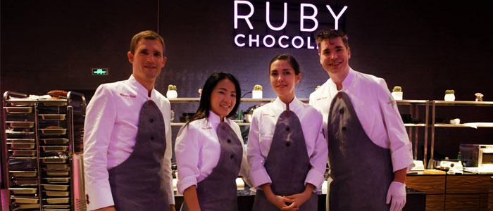 chefs Ruby