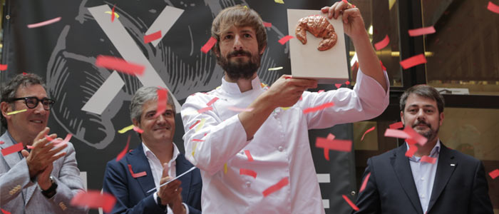 Gil Prat, mejor croissant de España 2017