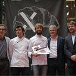 gil prat y patrocinadores mejor concurso croissant 2017
