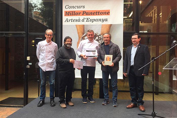Yann Duytscge, ganador de la I edición, formará parte del jurado de esta segunda convocatoria