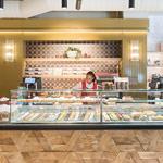 mostrador pastelería Mallorca