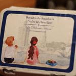 packaging trufas Manu Jara