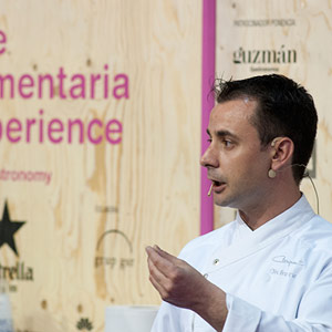 Alimentaria Experience