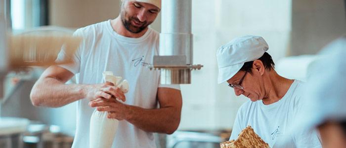 bakery iba
