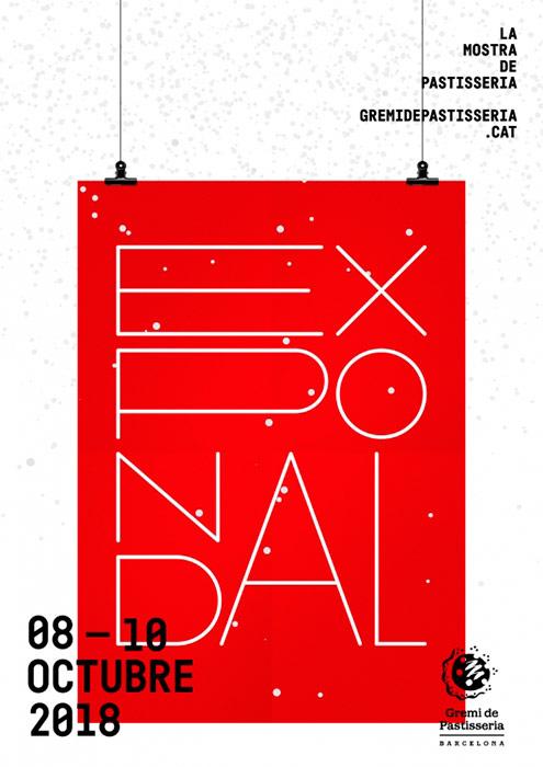 cartel ExpoNadal 2018