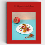 "Portada libro ""Thyssen al plato"""