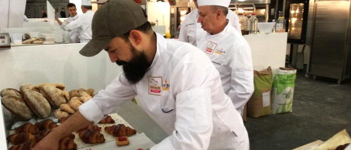 candidato Campeonato Panadería Artesana