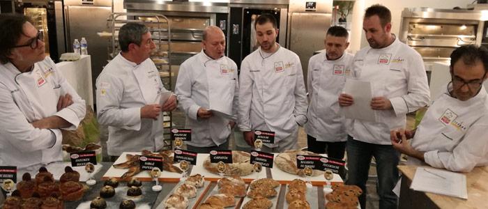 Concurso panadería