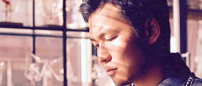 Shinri Tezuka