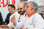 Paco Torreblanca y Antonio Bachour