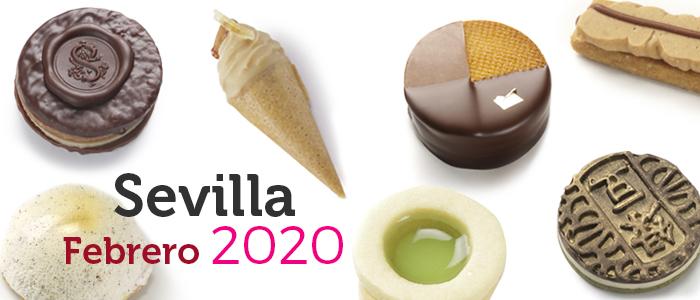 febrero 2020, Sevilla