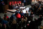 Forum celebrado durante la pasada edición de Europain