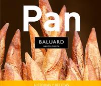 Portada del libro Pan.Baluard
