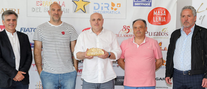 finalistas Miga de Oro La Rioja-Navarra