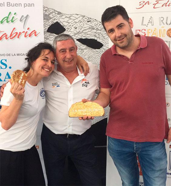 ruta pan Euskadi y Cantabria