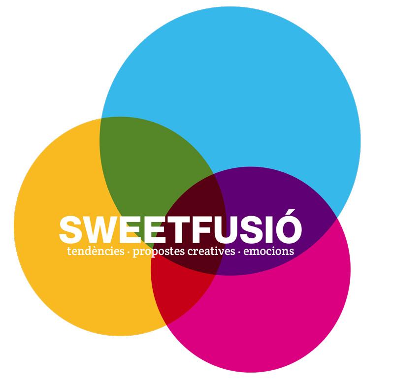 Nuevo logo de sweetfusió
