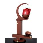 Pieza de chocolate de Oriol Balaguer para proceso de admisión de Relais Desserts