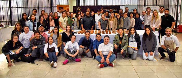 Foto grupo Infusión Paraguay