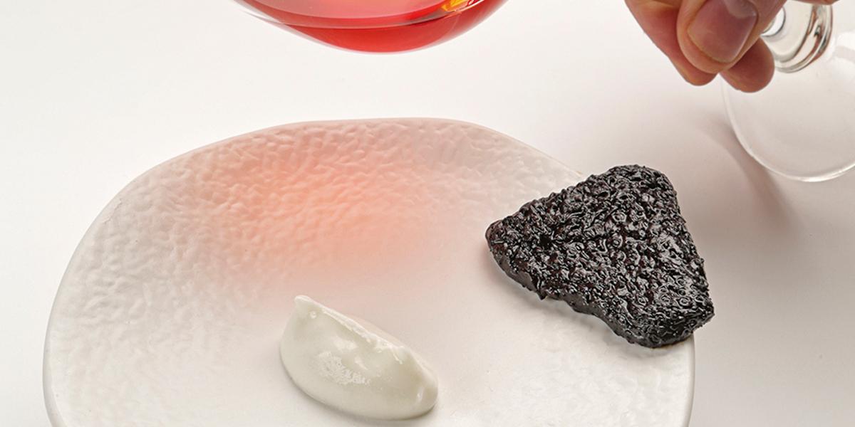 Black raisin de Disfrutar
