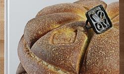 Portada del volumen sobre la historia del pan Modernist Bread