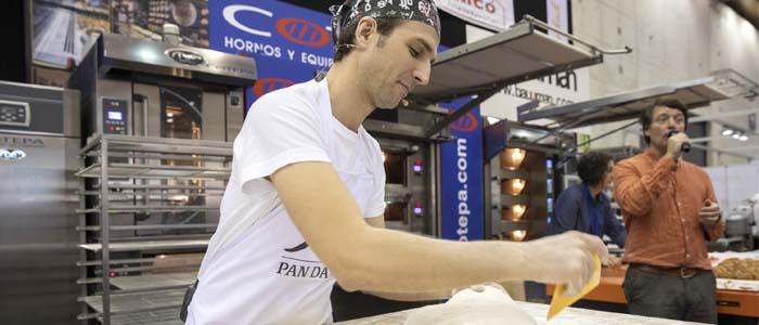 Recurso de archivo, actividades de pan en Gastronoma