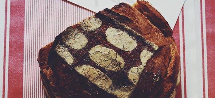 Pan ganador de la primera edición