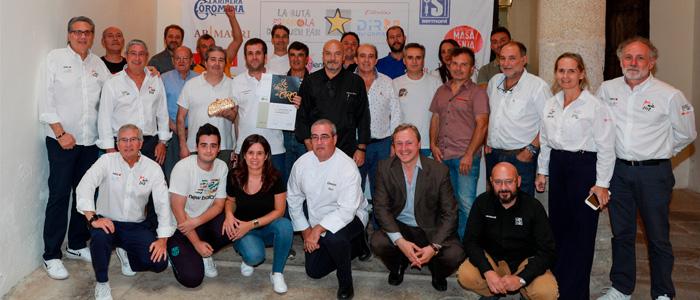 Participantes y organización de la Miga de Oro de Castilla León y Extremadura