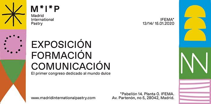 El cartel oficial de MIP 2020