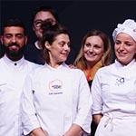 Concurso celebrado durante la edición de Gastrónoma