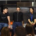 Mesa abierta sobre el futuro de la pastelería