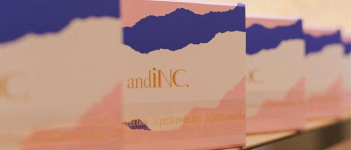 Petite sweet box de andINC