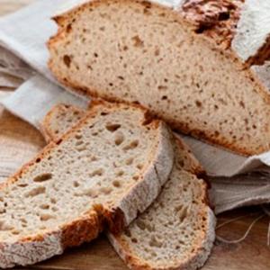 Bellevue-harina de trigo integral dura