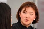 Los éclairs de Eunyoung Yun directamente venidos de Seúl