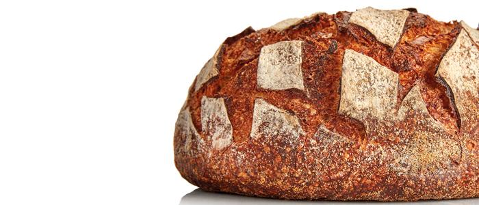 Pan de Francisco Migoya en Modernist Bread