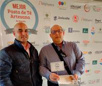 Confitería Espinosa ganadora de Murcia