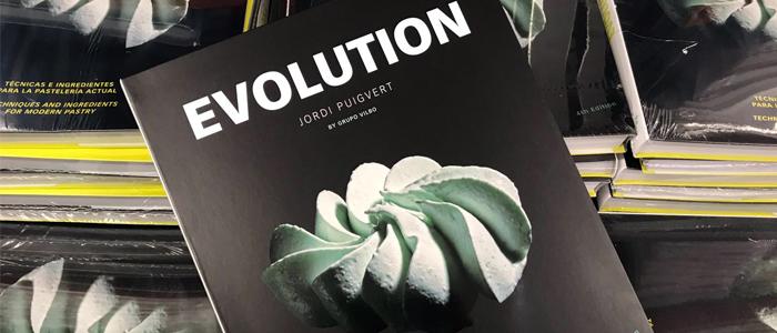 Libro Evolution de Jordi Puigvert