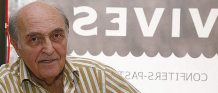 Josep Vives i Molins