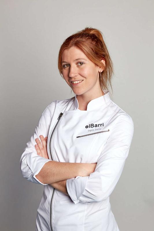 Ingrid Serra creadora de Citrus Aove