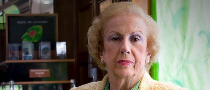 Carmen Orueta