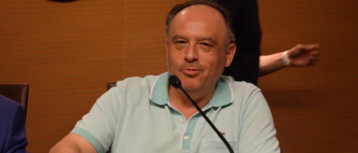 Eduardo Villar, presidente de CEOPPAN