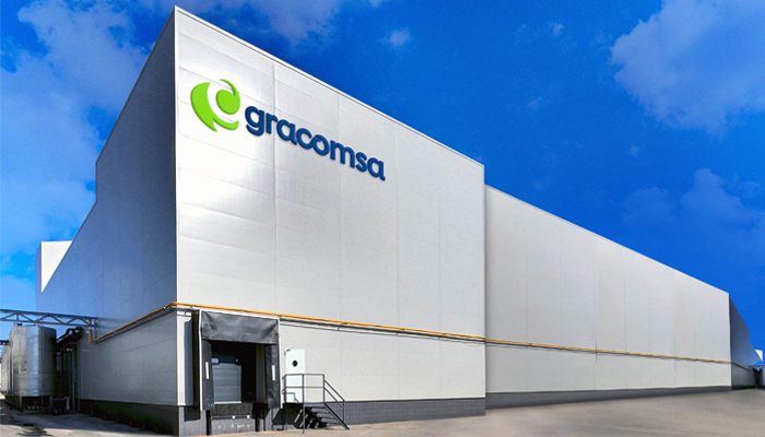 Nuevas instalaciones del Grupo GA Alimentaria