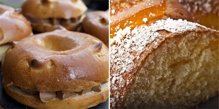 productos típicos de madrid como los roscones