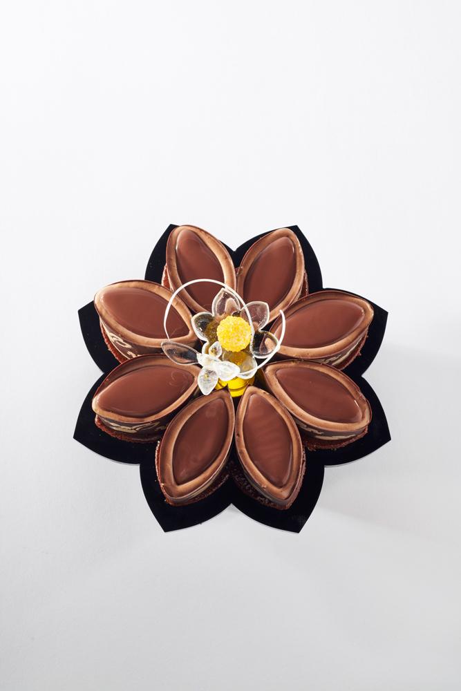 Flor de abeja
