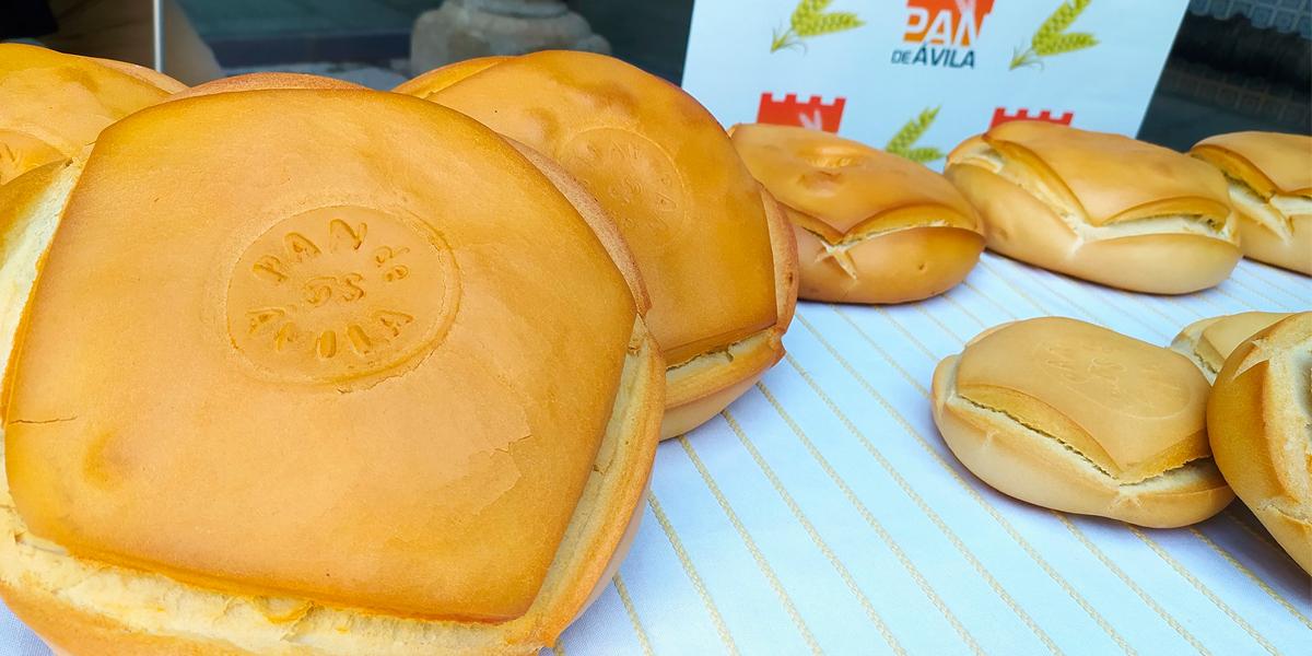 Pan de Ávila