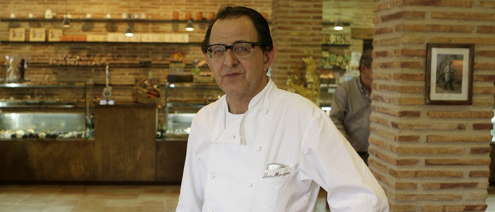 Lluís Morera 'in memoriam'